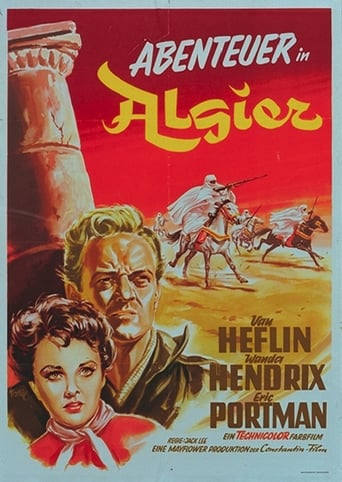 Poster of South of Algiers