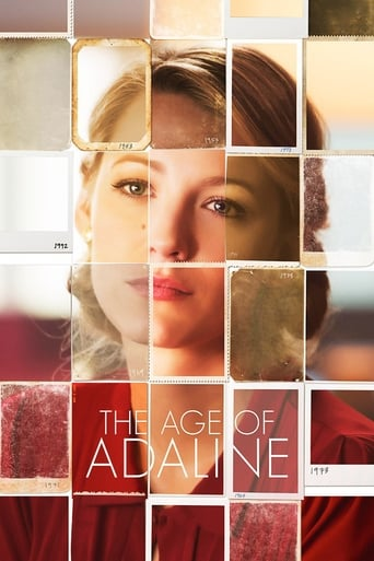 Adelainos amžius / The Age of Adaline (2015)