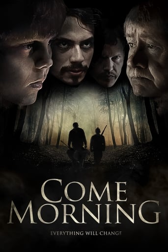 Poster of Come Morning