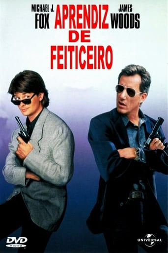 Aprendiz de Feiticeiro (1991) Torrent Legendado - BaixarFilmeTorrent.Net