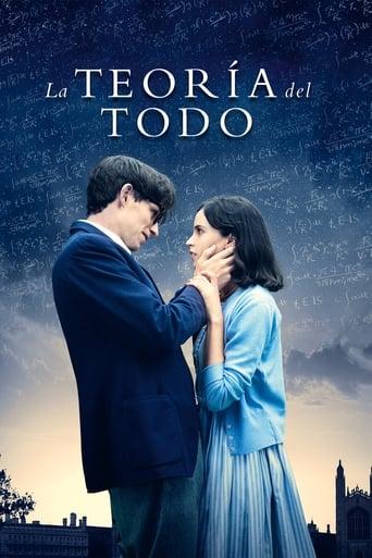 Poster of La teoría del todo