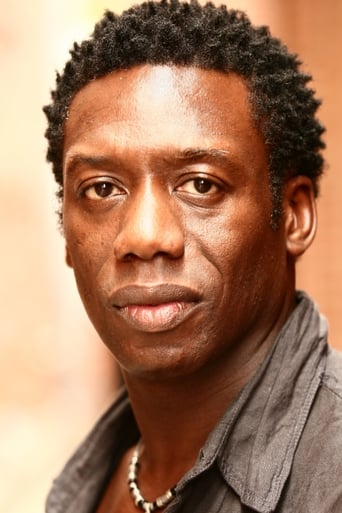 Hakeem Kae-Kazim Profile photo