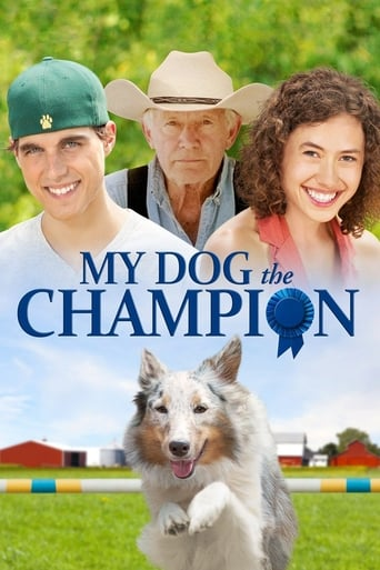 Poster of My Dog the Champion