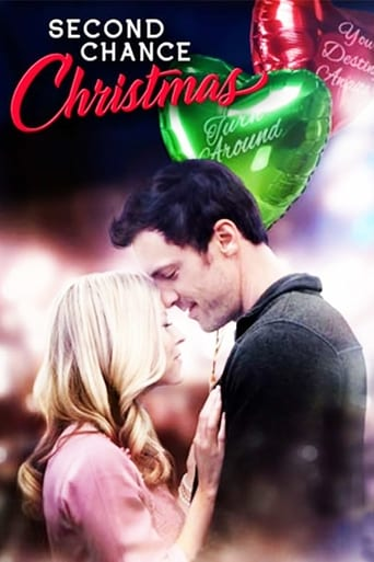 Poster of Second Chance Christmas