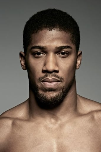 Image of Anthony Joshua