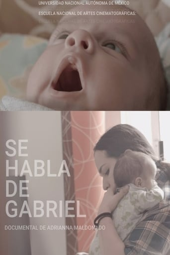 Se habla de Gabriel