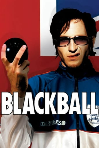 Poster of Blackball