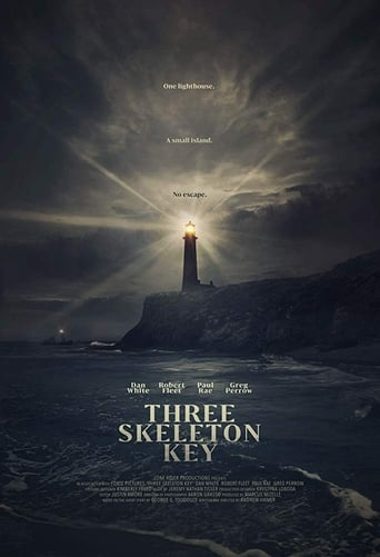 Poster of Three Skeleton Key