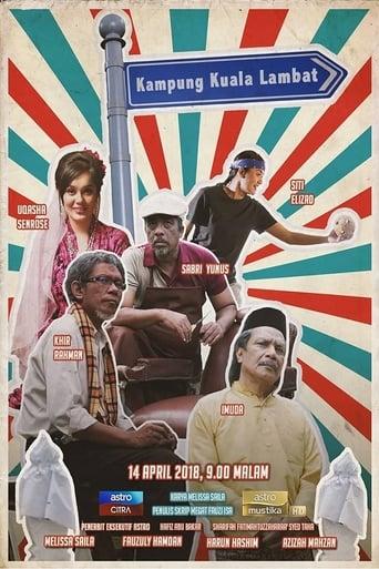 Poster of Kampung Kuala Lambat