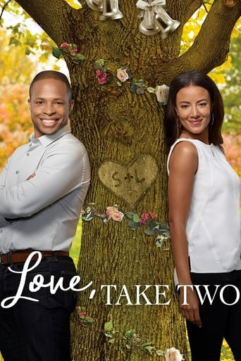 Poster of Love, Take Two