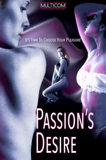 Poster of Passion's Desire