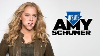Inside Amy Schumer (2013-2016)