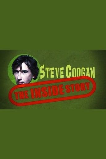 Poster of Steve Coogan: The Inside Story