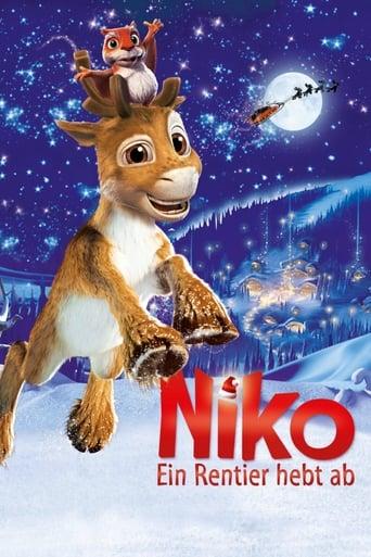 Niko - Ein Rentier hebt ab - Animation / 2009 / ab 0 Jahre