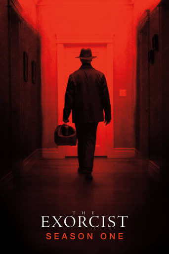 Egzorcistas / The Exorcist (2016) 1 Sezonas žiūrėti online
