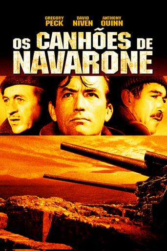 Os Canhões de Navarone