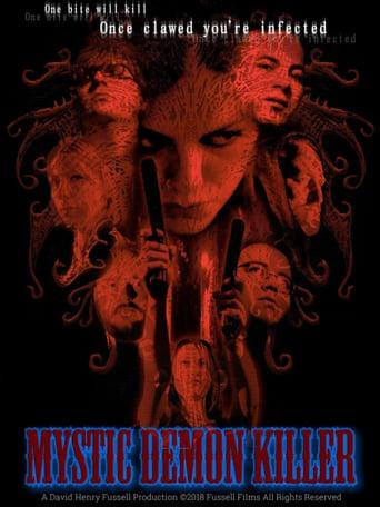 Watch Mystic Demon Killer full movie downlaod openload movies