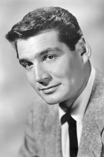 Image of Gene Barry