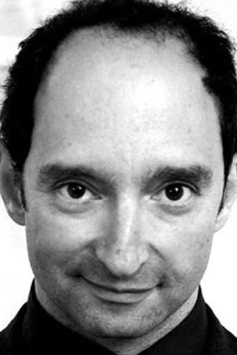 Image of Laurent Lévy