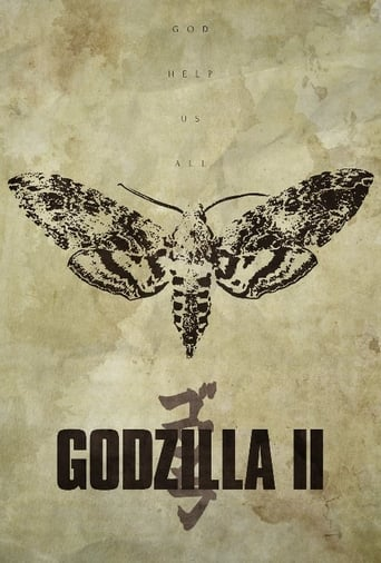 Poster of Godzilla: King of Monsters fragman