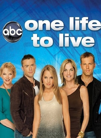 Poster of One Life to Live