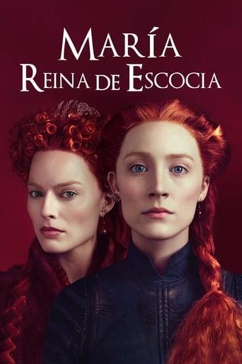 Poster of María, reina de Escocia