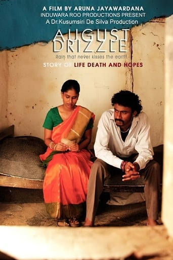 Watch August Drizzle 2011 full online free