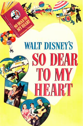 So Dear to My Heart image