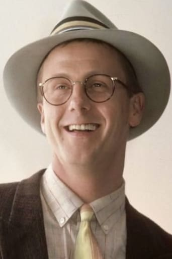 Image of Harry Anderson