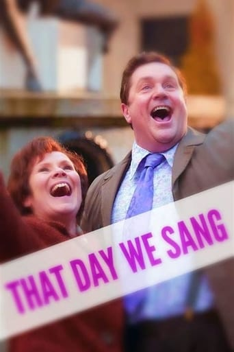 Poster of That Day We Sang