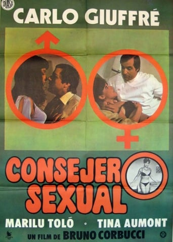Poster of Consejero sexual