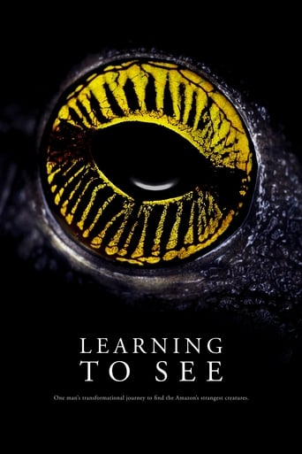 'Learning To See (2016)