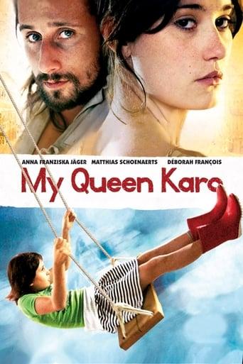 My Queen Karo poster