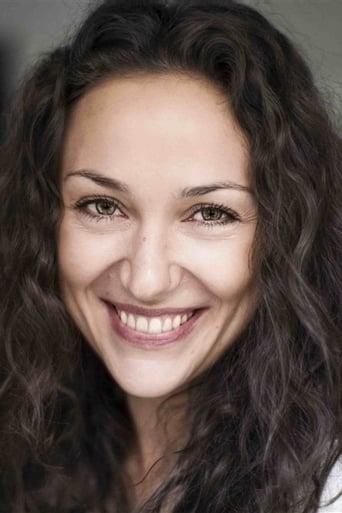 Image of Natasha Mashkevich