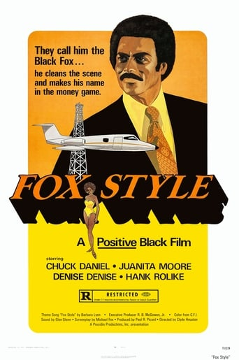 Poster of Fox Style