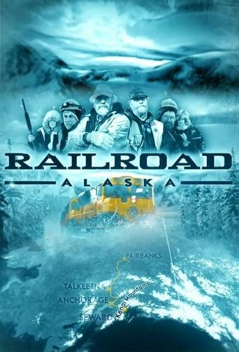 Railroad Alaska poster