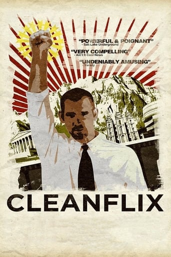 Poster of Cleanflix