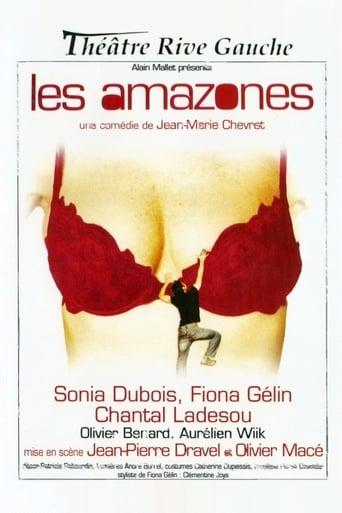 Poster of Les Amazones