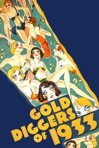 'Gold Diggers of 1933 (1933)