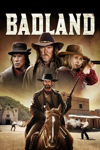 Poster of Badland
