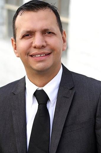 Image of Rosemberg Salgado