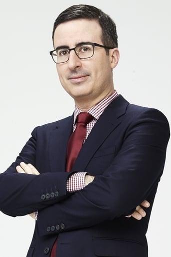Джон Олівер