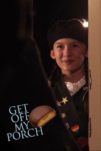 Poster of Get Off My Porch