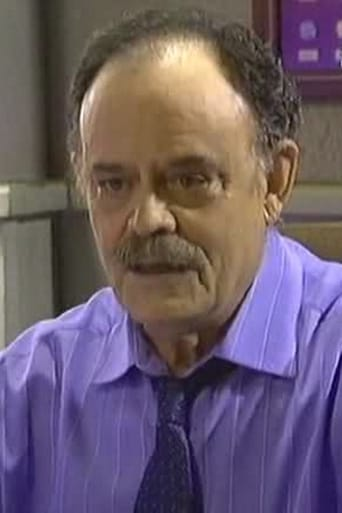 Image of Luis Marín