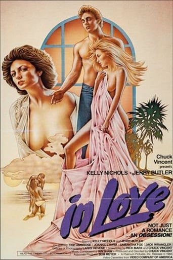 Poster of In Love