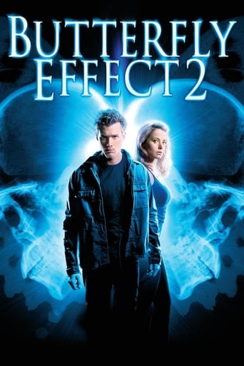Poster of The Butterfly Effect 2