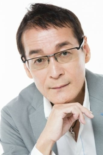 Image of Norio Wakamoto
