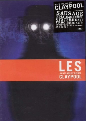 Les Claypool: 5 Gallons Of Diesel