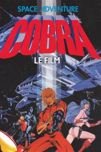 Space Adventure Cobra - Le film