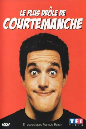Watch Courtemanche, le Comique qui cartoone full movie online 1337x